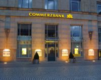 Commerzbank снизил