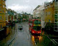 Лондонские дожди