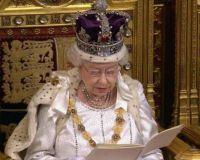 Королева говорит. Новые