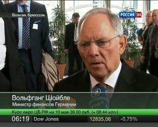 Греция недополучит 1