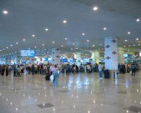 Аэропорты Москвы примут