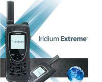 Iridium выходит на