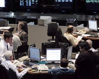 Фондовый рынок США в