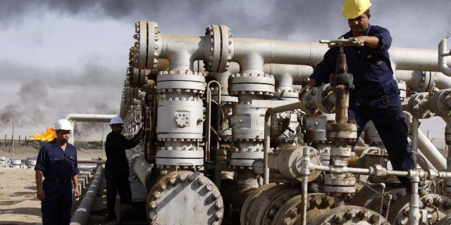 UBS: нефти хватит на 46