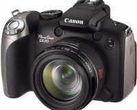 Фотоаппараты Canon будут