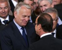 Франция взялась за
