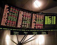 Фондовые индексы в США