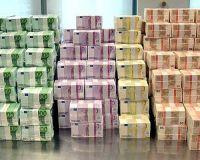 Падение евро ударит по