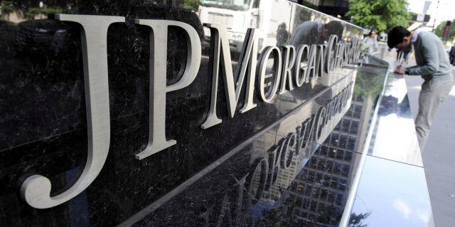 Путь JPMorgan к краху