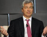 JPMorgan откладывает