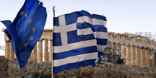 Выход Греции из зоны