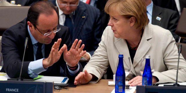 Судьбу еврозоны будут