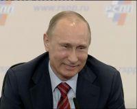 Путин: компании ТЭК не