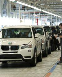 BMW оштрафован