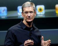 Глава Apple отказался от