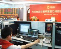 Шанхайская биржа начнет