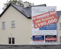 Ипотечный кризис в