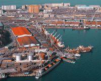 Грузооборот портов РФ