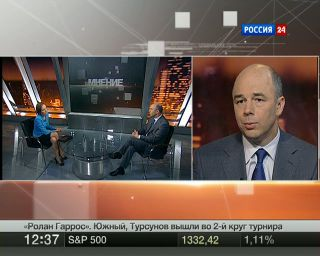 А.Силуанов: соцрасходы