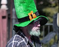 Ирландцы голосуют по