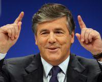 Аккерманн: Deutsche Bank