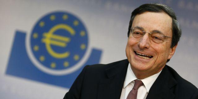 Драги: банки Европы