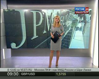 Глава JPMorgan ответит