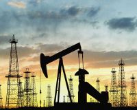 Нефть упала ниже $99 за
