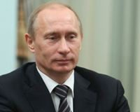 Путин: базовое