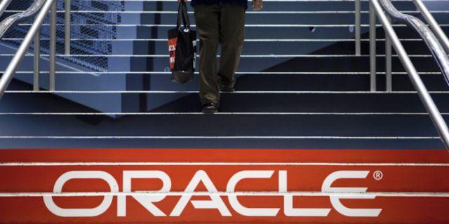 HP подала в суд на Oracle