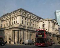 Банк Англии воздержался