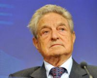 Сорос: Евросоюз станет