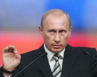 Путин призвал ЕС к