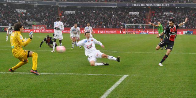 Евро-2012. Обвалит ли