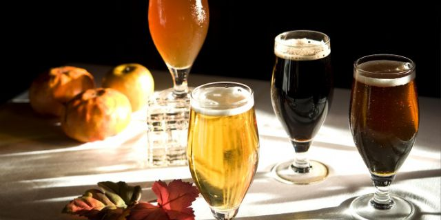 10 стран - любителей пива