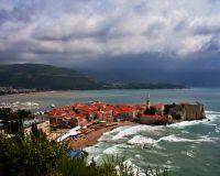 У Черногории есть