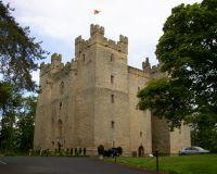 10 европейских замков,