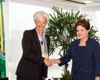 Бразилия шантажирует МВФ