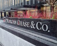 CEO JP Morgan сгущает