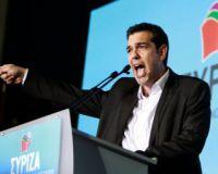 Ципрас: евро - это не