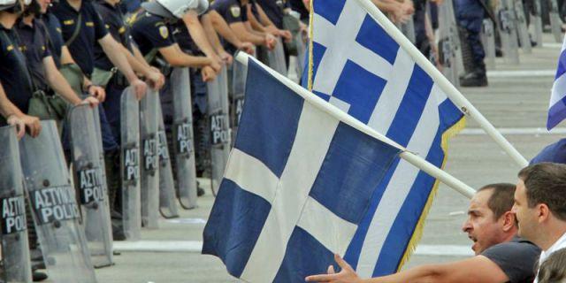 Пугающие цифры из Греции