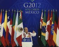 Путин призвал G-20 не