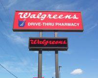 Аптечная сеть Walgreen