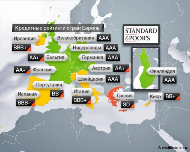 Европарламент ограничит