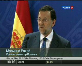 Банкам Испании