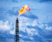 В 2017 г. спрос на газ