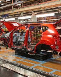 GM создаст 1,5 тыс.