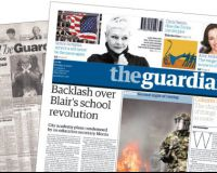 Британские таблоиды