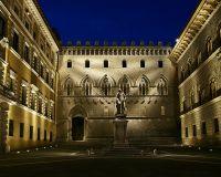 Третий банк Италии