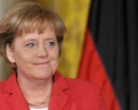 Меркель:  quot;Пока я
